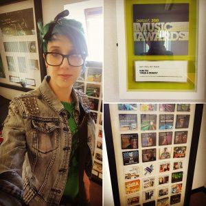 Female Electronic Dance Music Producers #wearelistening